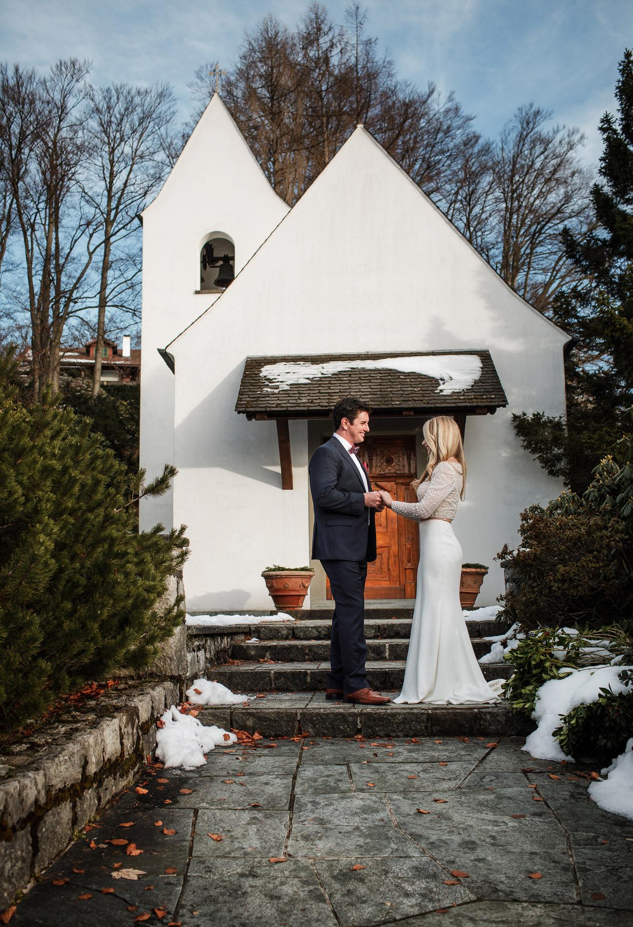 Hochzeitsfotograf Bürgenstock Ressort Luzern Audrey Hepburn