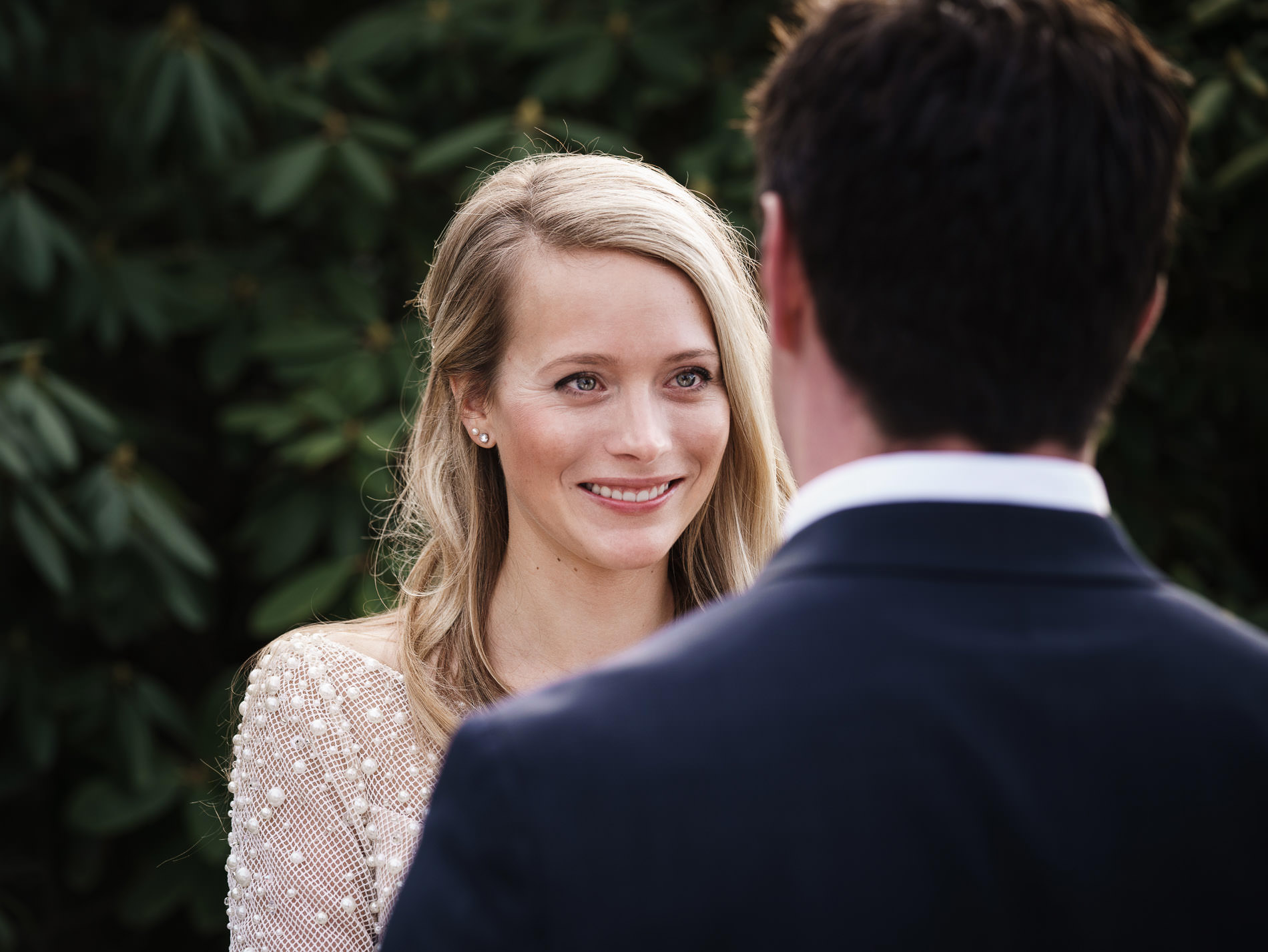 Braut Eheversprechen