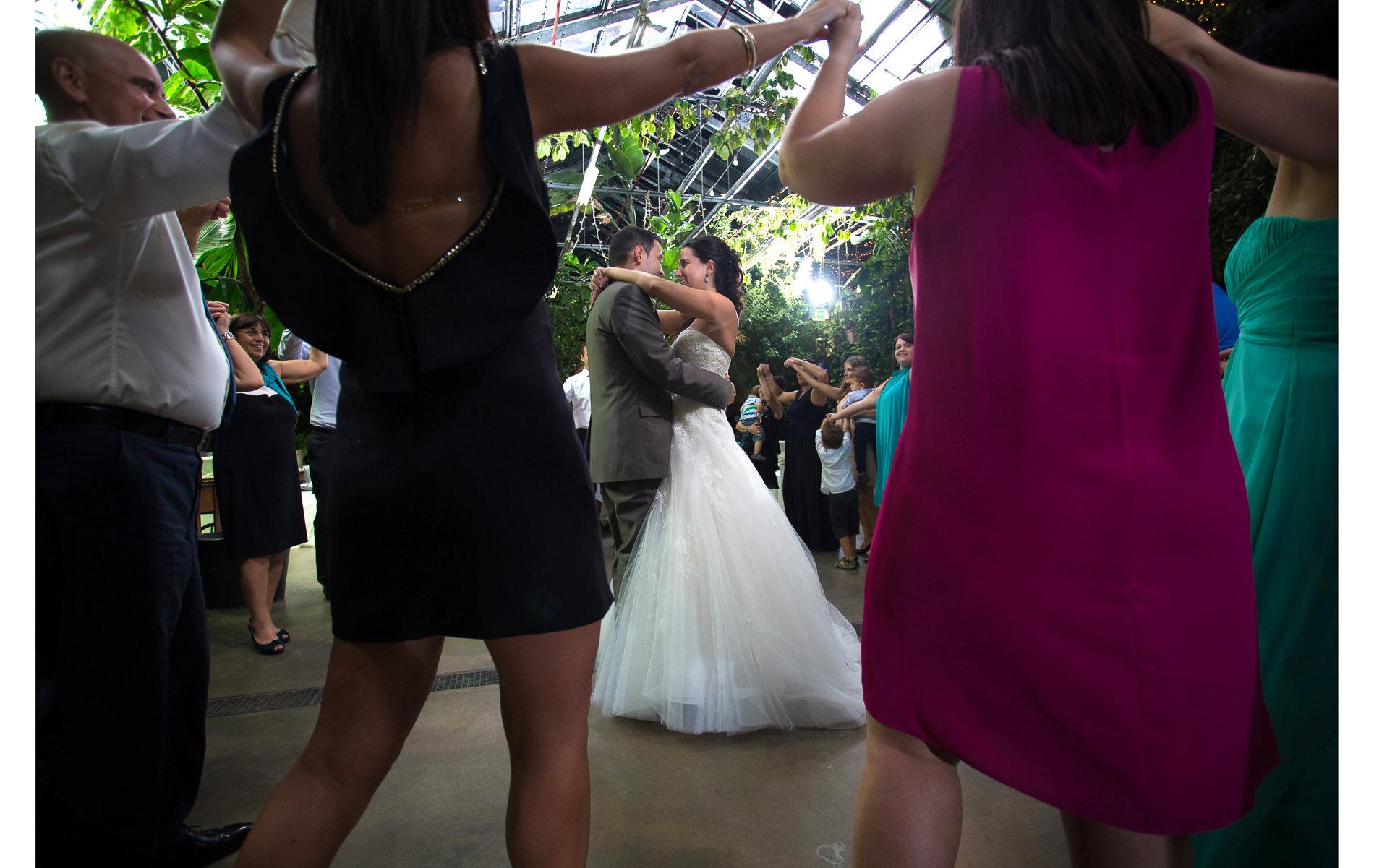 Hochzeitstanz Hochzeit