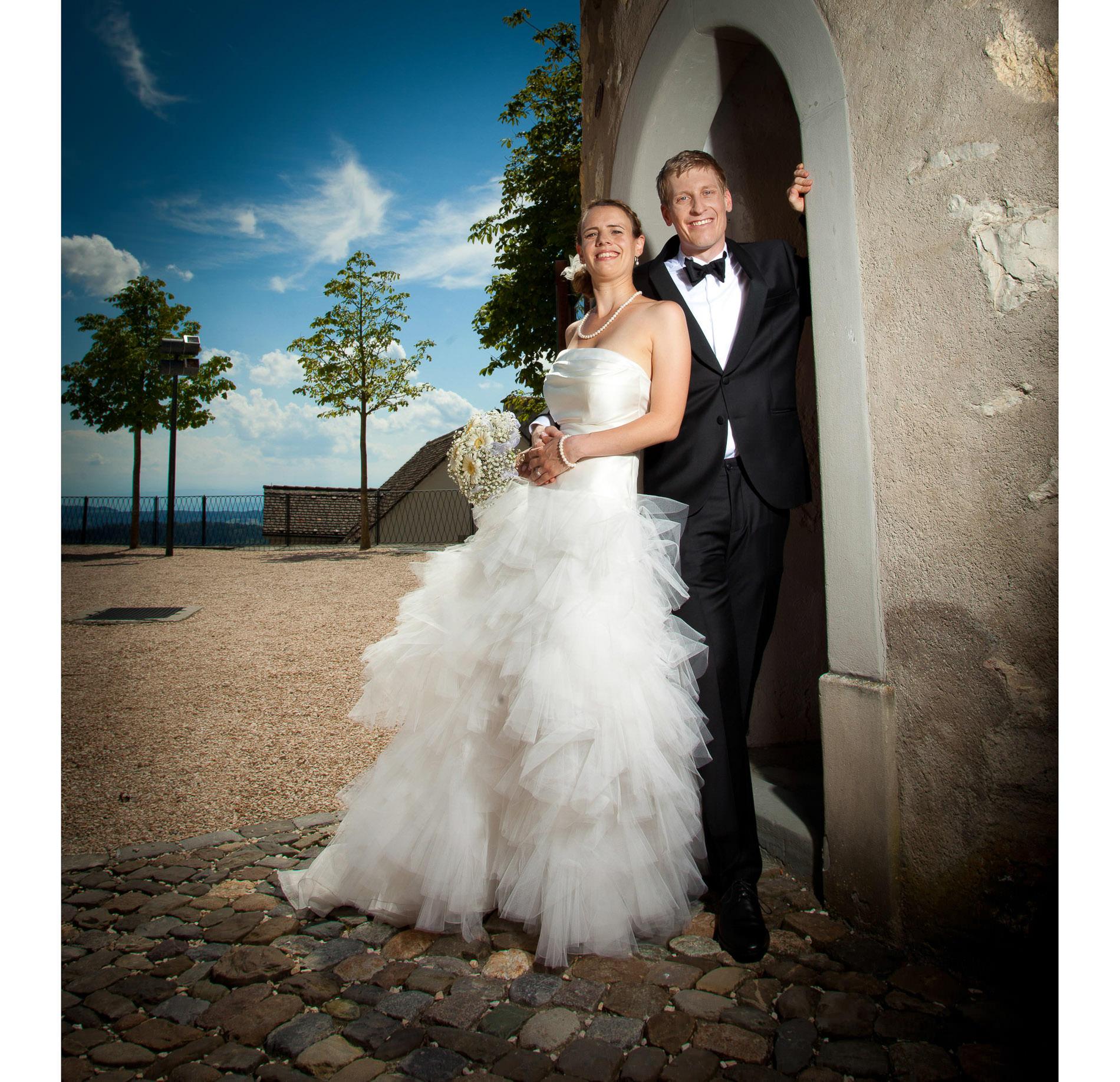 Hochzeit Schloss Regensberg Hochzeitsfotograf