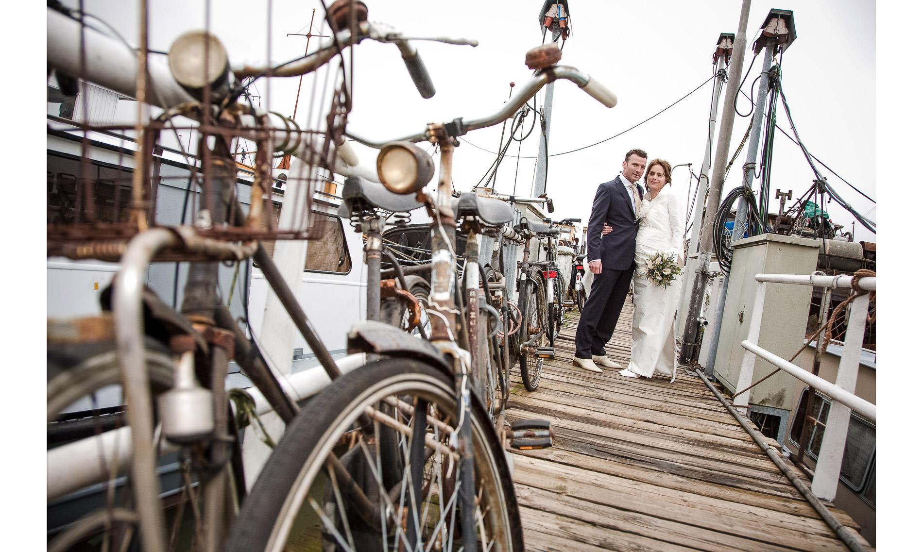 Wedding Amsterdam Wedding photographer