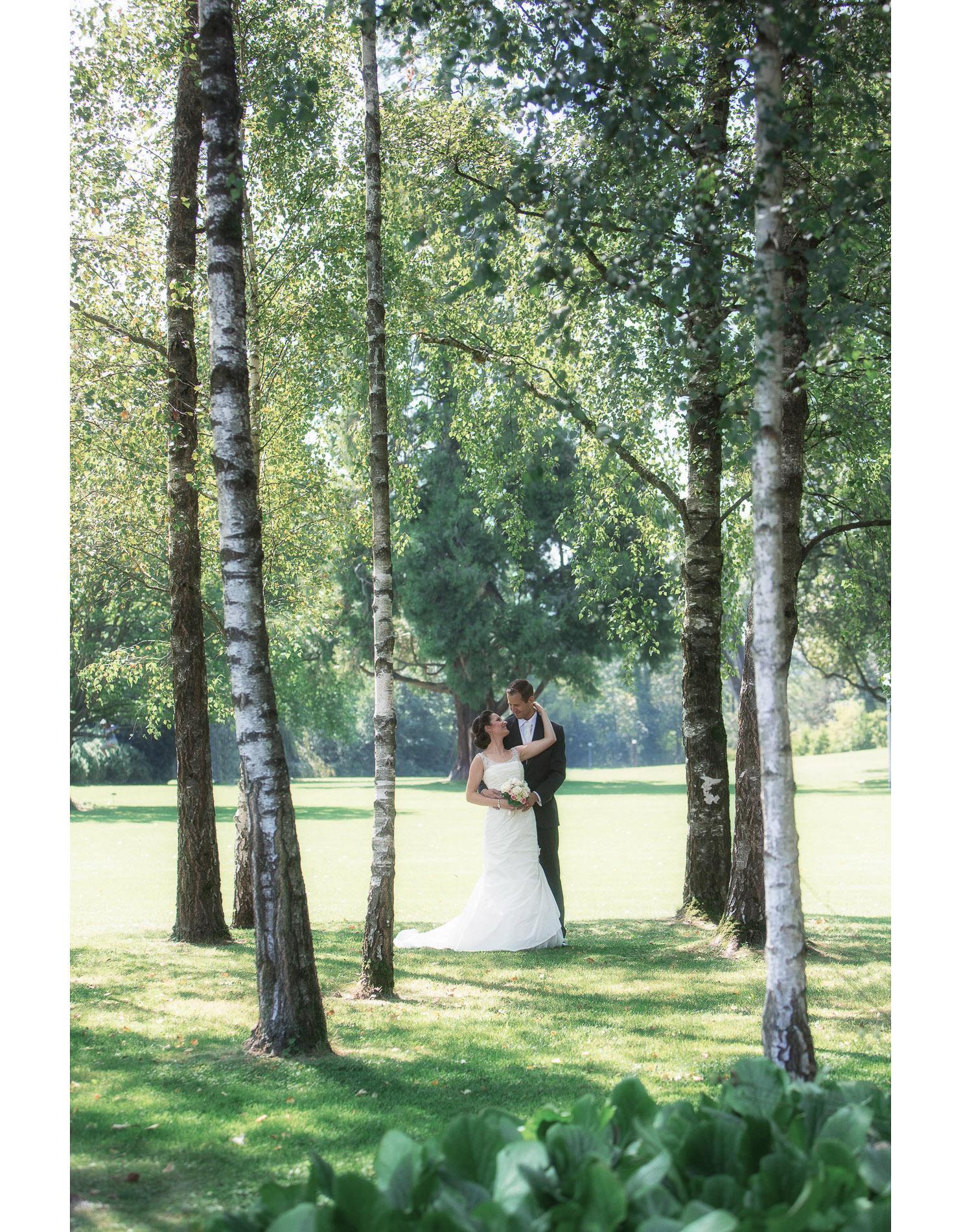 Hochzeit Villette Cham